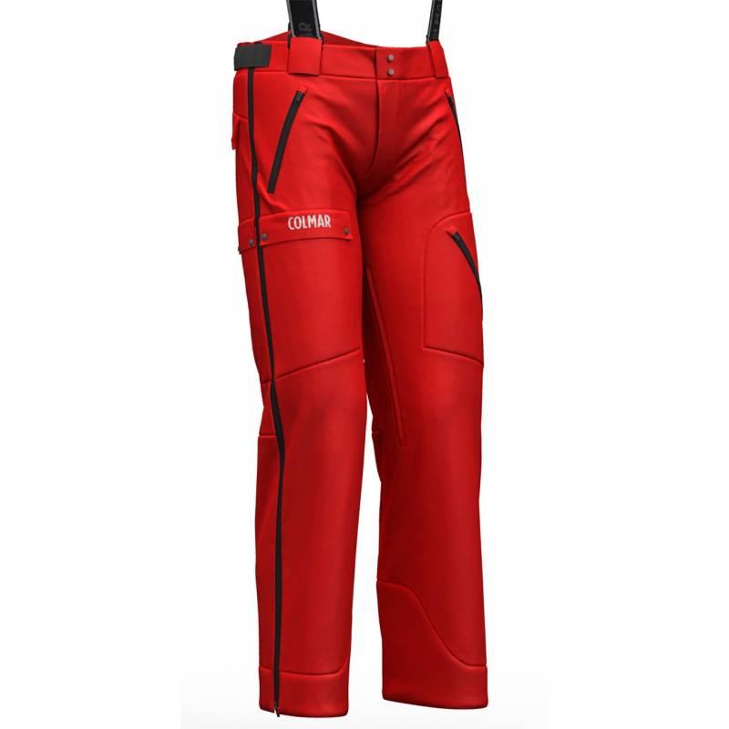 1926fce09a78 Špičkové pánske lyžiarske nohavice značky Colmar.