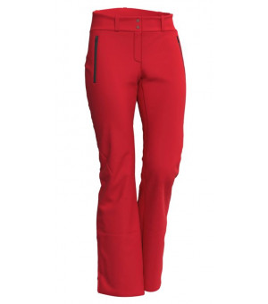 Colmar Comfort Softshell Pant Red nohavice