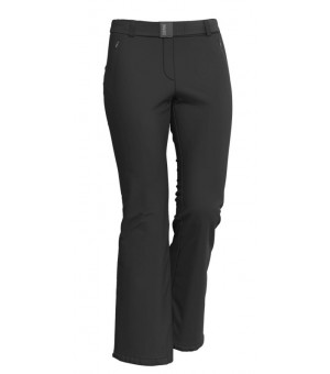 Colmar Ladies Ski Pants With A Belt black nohavice