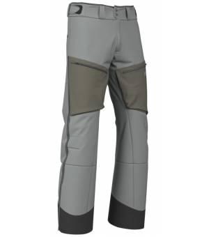 Colmar 3L Extreme Shell Pant Mens Greystone/Jungle nohavice