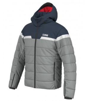 Colmar Stelvio M. Down Ski Jacket Greystone bunda
