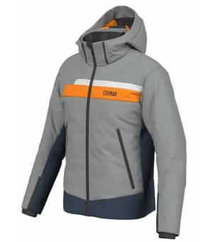 Colmar 3-TRE Mens Ski Jacket Greystone bunda
