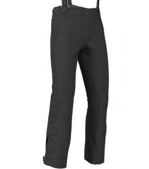 Colmar Mech Stretch Target Mens Salopette Pants Black nohavice