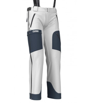 Colmar Mens Salopette Pants White nohavice