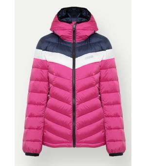 Colmar Puffy Mountain Jacket Cyclamen bunda