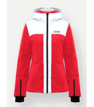 Colmar Ladies Ski Jacket Aspen Bright Red bunda