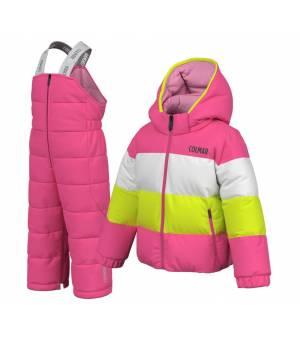 Colmar Kids 2-Pc-Suit Camellia Komplet
