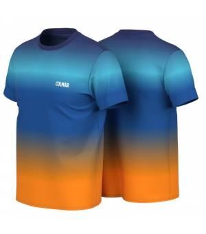 Colmar Technologic Mens T-Shirt Sapphire tričko