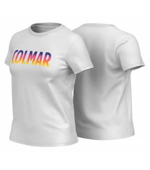 Colmar Technologic Ladies T-Shirt White tričko
