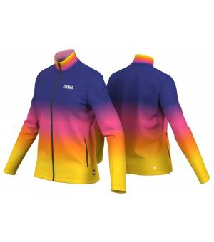 Colmar Technologic Ladies Full Zip Cosmos mikina