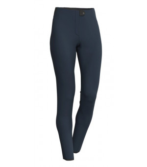 Colmar Ladies Fitted In Boot Softshell Blue black nohavice