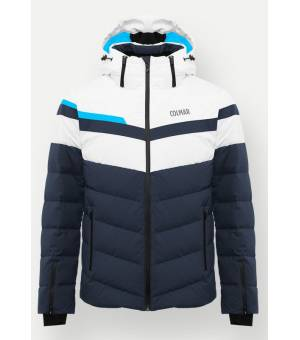 Colmar Hokkaido M Ski Jacket Blue Black bunda