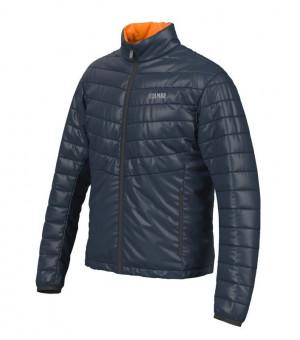 Colmar Mens Primaloft Quilted Jacket Blue Black bunda