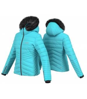 Colmar Fjord Ladies Jacket Waterblue bunda