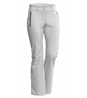Colmar Ladies Comfort Softshell Pant white nohavice