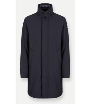 Colmar Mens Down Jacket Navy Blue kabát