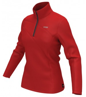 COLMAR HALF ZIP STRETCH ROLÁK