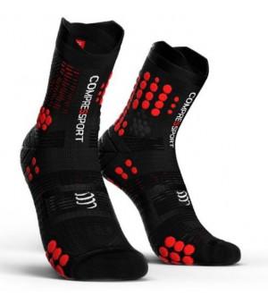 Compressport V3.0 trailové ponožky