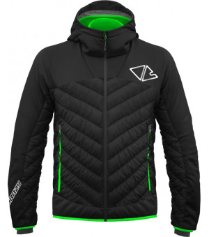 Crazy Idea Ghost M Jacket black bunda