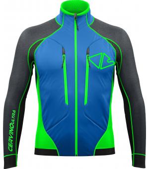 Crazy Idea Cervino Ultra M Jacket bluette bunda