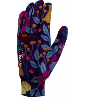 Crazy Idea Touch W Gloves print sofia rukavice