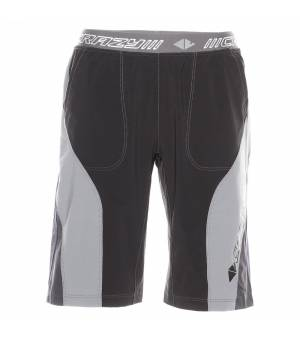 CRAZY IDEA VULCAN MAN SHORTS KRAŤASY