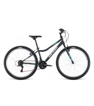 """Dema Vitta JR 26"""" bicykel sivý 2019"""