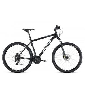 """Dema Pegas 7.0 27.5""""/19"""" bicykel čierny 2019"""