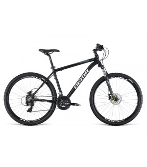 """Dema Pegas 7.0 27.5""""/17"""" bicykel čierny 2019"""
