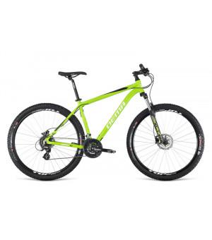 """Dema Energy 3.0 29""""/17"""" bicykel zelený 2019"""