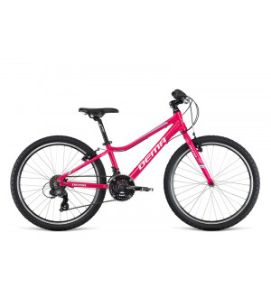"Dema Pegas JR 24"" bicykel ružový 2019"