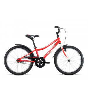 "Dema Vega 20"" Junior Bicykel Red 2019"