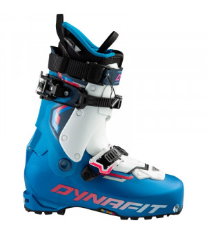 Dynafit TLT8 Expedition CR W methyl blue/lipstick 19/20