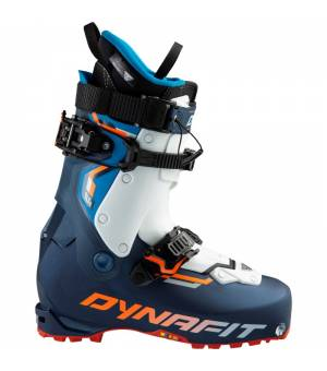 Dynafit TLT8 Expedition CR M poseidon/fluo orange 19/20