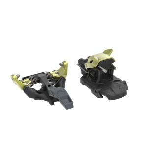 Dynafit TLT Speedfit 10 Alu yellow/black 20/21