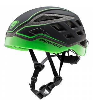 Dynafit Radical Helmet black/dna green 19/20