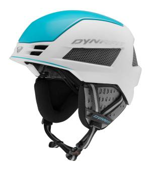 Dynafit ST Helmet white/ocean 19/20