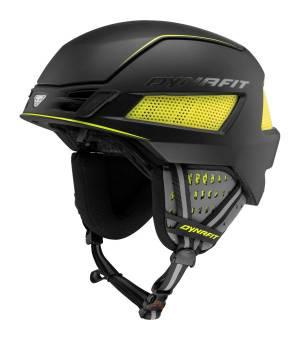 Dynafit ST Helmet black/cactus 19/20