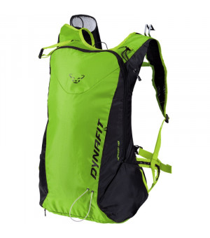 Dynafit Speed 28l Backpack lambo green/black batoh