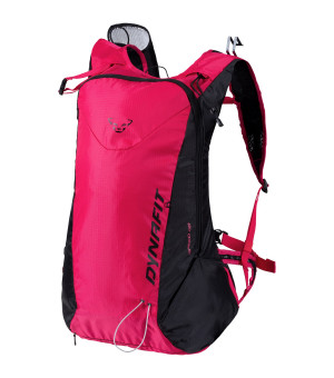 Dynafit Speed 28l Backpack lipstick/black batoh