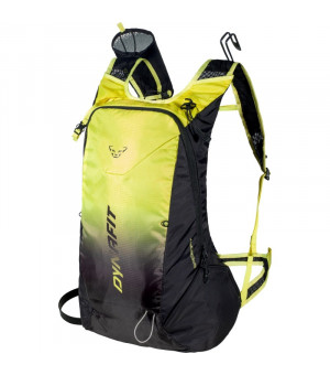 Dynafit Speedfit 28l Backpack black/neon yellow batoh