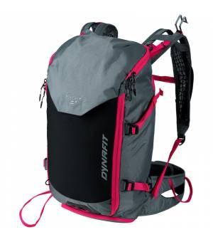 Dynafit Free 30l W Backpack black/lipstick batoh