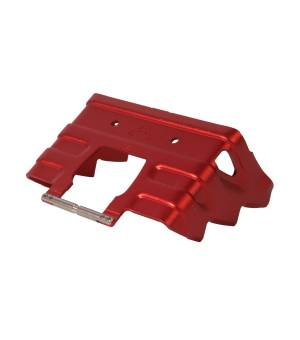 Dynafit Crampons 120mm red mačky