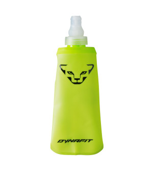 Dynafit Flask 250ml fluo yellow/black fľaša