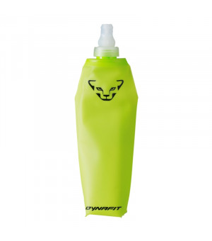 Dynafit Flask 500ml fluo yellow/black fľaša