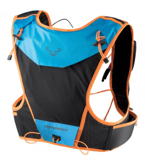 Dynafit Vertical 4 Backpack methyl blue/orange batoh