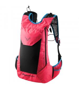 Dynafit Transalper 18 Backpack fluo pink/asphalt batoh