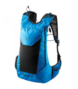 Dynafit Transalper 18 Backpack methyl blue/asphalt batoh