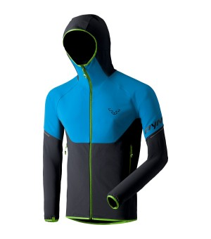 DYNAFIT SPEED WINDSTOPPER M JKT BUNDA modrá