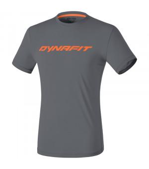 Dynafit Traverse T-Shirt M magnet tričko